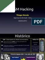 GSM Hacking