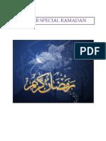 Dossier Ramadan