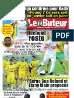 LE BUTEUR PDF du 12/12/2012