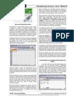Apostila Módulo 04 - Excel