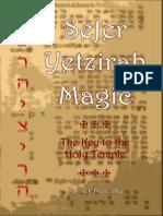 Sefer Yetzirah Magic