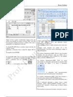 Word e Excel Provas Agente PF e MPU 2010