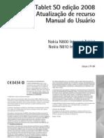 N810_Manual do Usuário Português_BRA