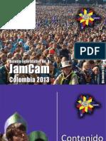 Boletín Nº 4 - JamCam 2013 Colombia