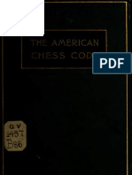 American Chess Cod 00 Brit
