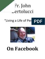 Fr John Bertolucci