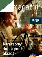 akciosujsag.hu - Drogerie Markt, 2012.12.01-12.31