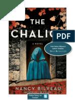 The Chalice by Nancy Bilyeau - start reading today!
