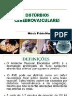 ACIDENTE VASCULAR ENCEFÁLICO ufc