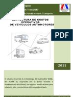 CostosOperativosDeVehiculos-DINATRAN-2011