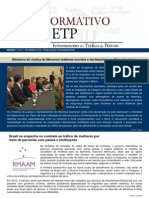 INFORMATIVO nº 5_Novembro de 2012