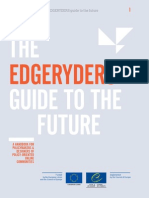 (draft) The Edgeryders Guide to the Future