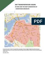 Brooklyn Gateway Report