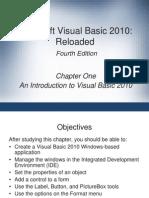Visual Basic Reloaded