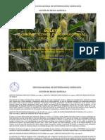 BOLETÍN AGROMETEOROLÓGICO NACIONAL-DECADAL N°6-Pronóstico para el 1er decadal de Diciembre