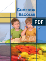 Guía de comedores escolares