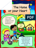 The Home of Your Heart