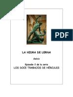 02-LA HIDRA DE LERNA (GALICIA)-GUÍA DIDÁCTICA