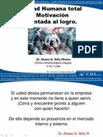 CONFERENCIA DE MOTIVACIÓN ORIENTADA AL LOGRO[1]