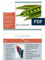 F4 Colour