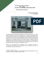 El Centenario de La Libreria El Inca