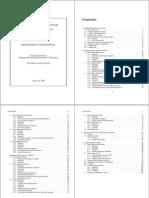Material estatística UFF demonstração das medias e var