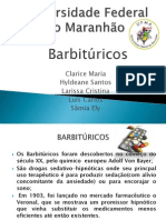 Barbitúricos [FINAL]