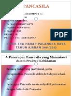Pancasila, Kelompok 6