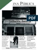 Tribuna Pública - Melipilla