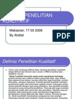 METODE PENELITIAN KUALITATIF.pps