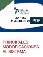 LEY 1562