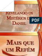 Revelando os Mistérios de Daniel - Mark Finley - PPT