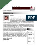 Quarterly News Letter- Final