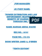 Itm Sunday Case Study Solution Pg. 175-176 (1)
