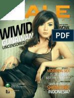 Indonesia Male Magazine