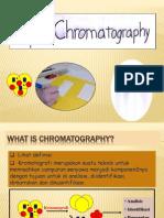Bab IV Kromatografi Kertas