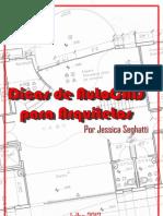 Didas de Autocad para Arquitetos - Por Jessica Seghatti