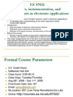 electronic measurements and instrumentation ppt slides