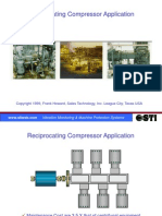 71680497 STI Reciprocating Compressor