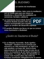 religiones. budismo