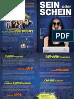Informationen für Jugendliche über Online-Verbrechen