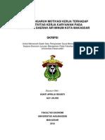 Skripsi Lengkap Feb Manajemen -0312- Kunti Aprilia Risanti