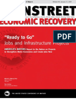 Main Street Economic Recovery Plan