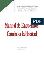 Manual de Encuentros G12
