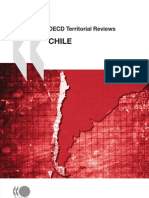 OECD OECD Territorial Review of Chile