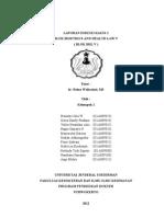 Laporan DK1 Kelompok 1 Blok BHL 5 Fix