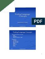05-Verilog Language Concepts