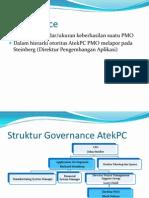 MTI Governance