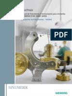 Manual CNC