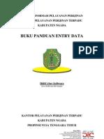 User Manual - Entry Data SIPP Ngada